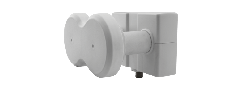 LNB iNEOS Monoblock Single 4,3 LTE