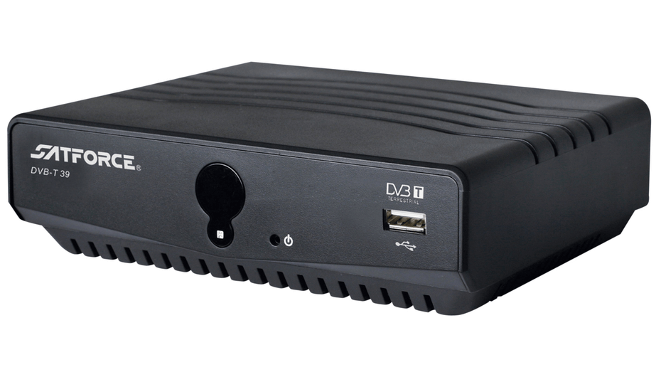 Satforce T-39 MPEG-2