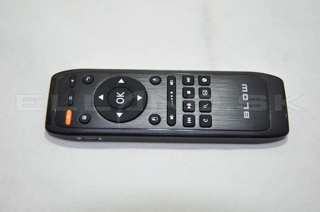db8bfc781 Airmouse ovládač s qwerty klávesnicou