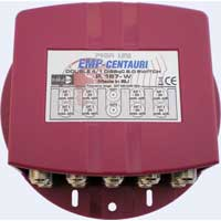 9f7cfe95d EMP-CENTAURI Profi line DiSEqC prepínač S8/2PCN-W2 (P.167