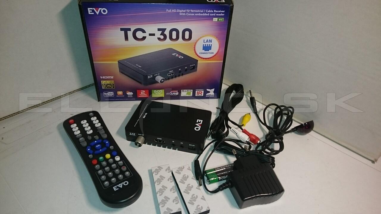 Tc 300 firmware