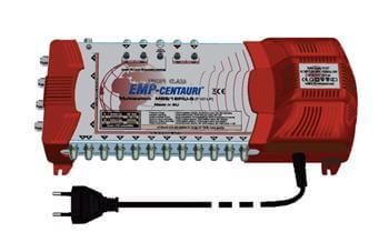 Multipřepínač EMP MS 516 PIU-5