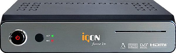 IQON Force 2+
