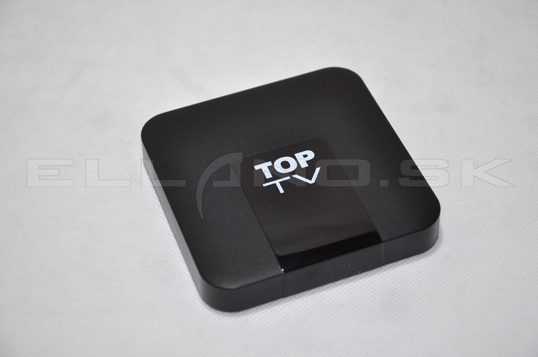 TOP TV BOX OTT