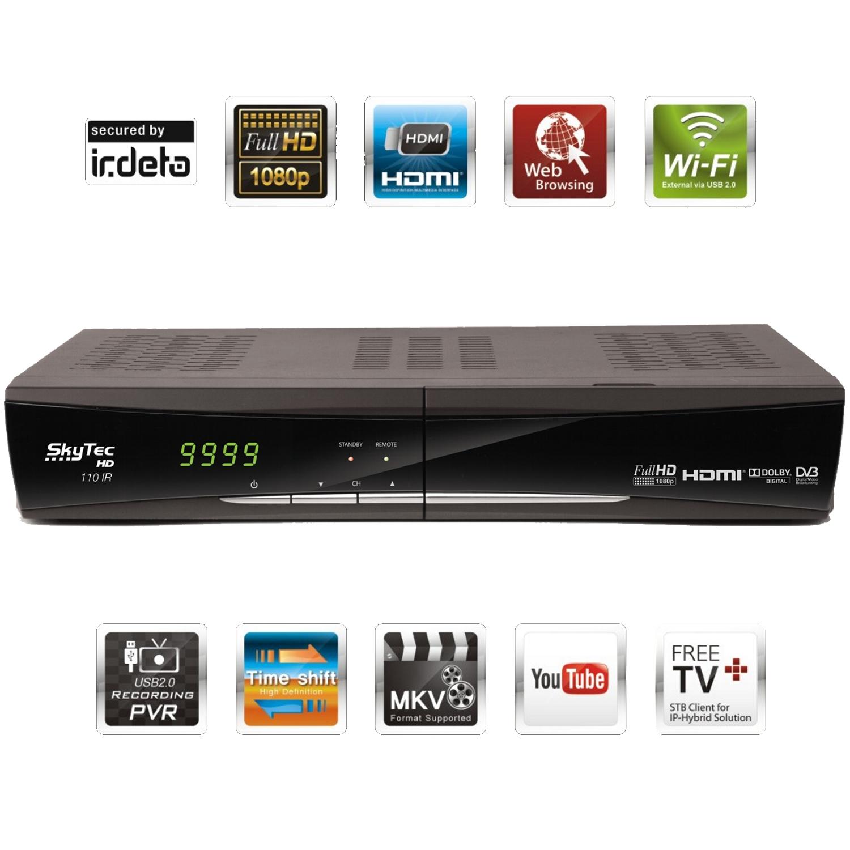 1f9b009b3 Komplet Skylink 2 TV Optibox
